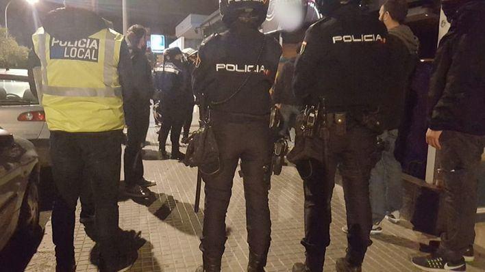 Palma, quinta ciudad más insegura de España