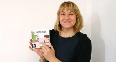 'La princesa de Mallorca', un cuento feminista y solidario