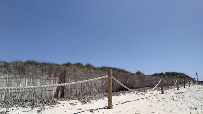 Sol y tiempo estable para iniciar la semana en Baleares