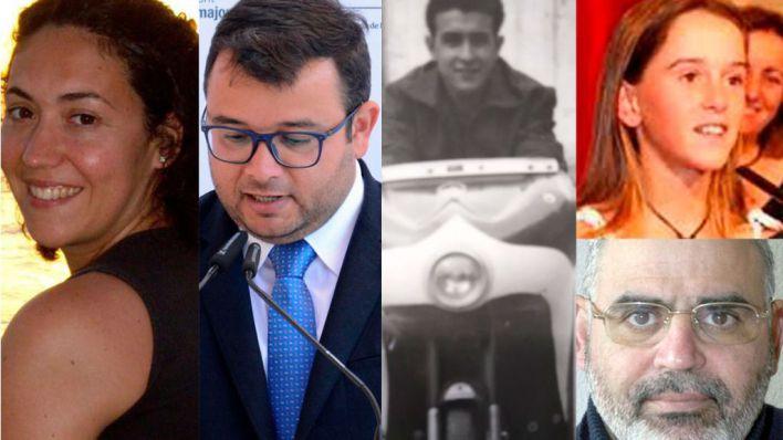 Cinco candidatos optan al título de 'Arenaler de l'Any'