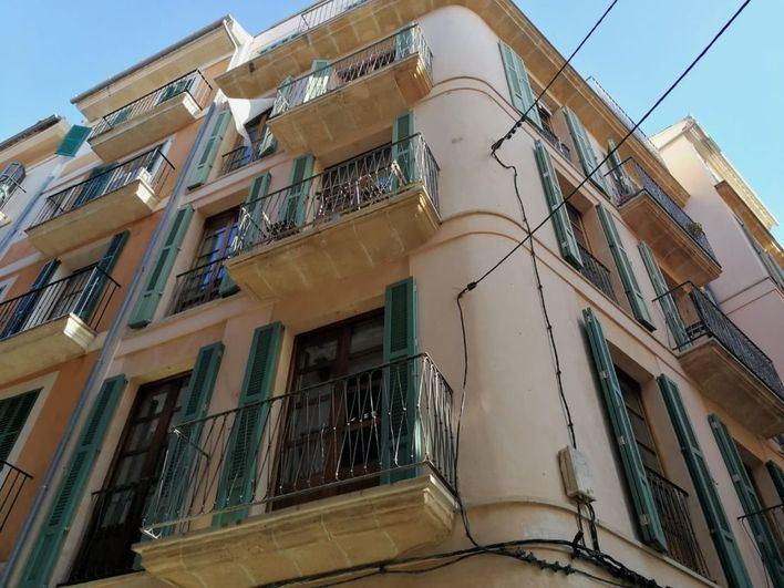 La compraventa de vivienda por extranjeros cae un 13,5 por ciento en Baleares