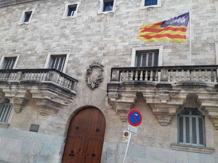 Condenado a 8,5 años de cárcel por abusar en Palma de una menor muda de 13 años
