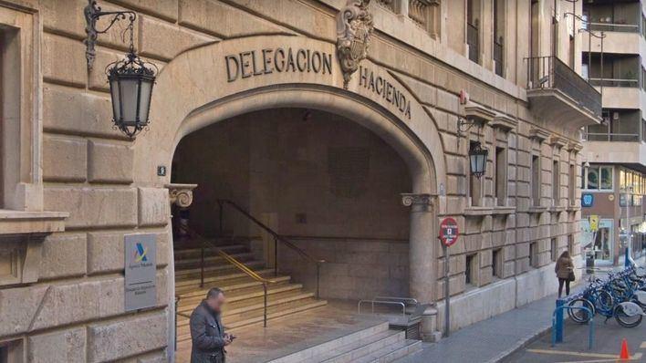 Hacienda devuelve 52,7 millones a 77.246 contribuyentes en Baleares