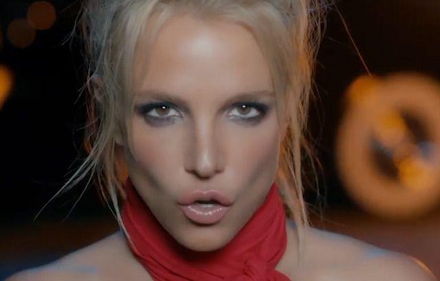 ¿El adiós de Britney Spears?