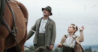 Llega a los cines 'Lejos de Praga', un drama centrado en la Segunda Guerra Mundial