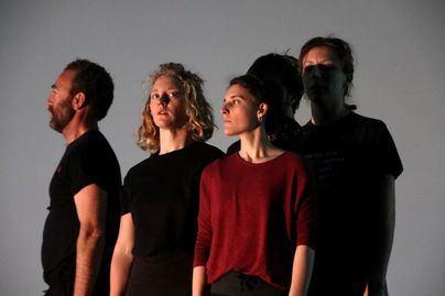'Anatomia de la por' se estrena en el Auditorio de Peguera