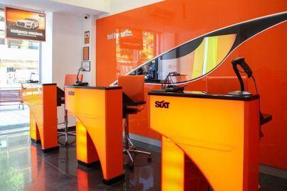 Sixt abre una nueva oficina en Sevilla