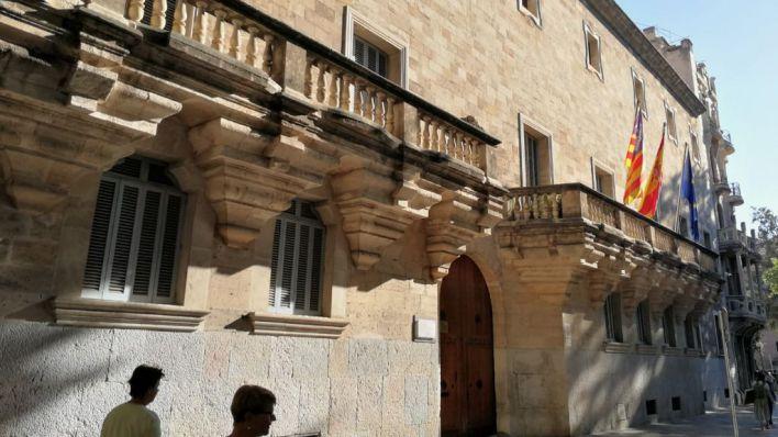 Tres años de cárcel por suministrar cocaína a menores fugados en Palma