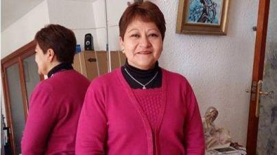 La búsqueda del hijo de la mujer muerta en s'Arenal y su novia se amplía a todo el país