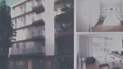 Detenidos los okupas que cobraron por dejar los pisos de Emili Darder