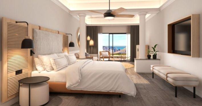 El hotel Meliá Villaitana se renueva para ofrecer la mejor experiencia vacacional de la Costa Blanca