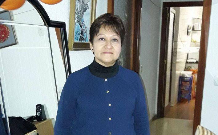 Orden internacional para localizar al hijo de la mujer asesinada en s'Arenal