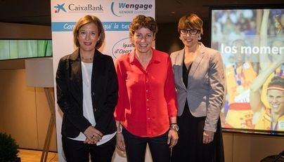 Empresarias y directivas debaten en Palma sobre liderazgo en clave femenina