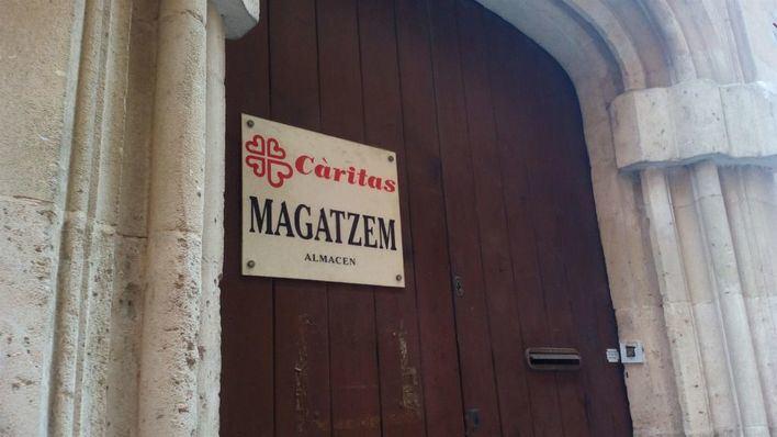 Cáritas Mallorca propone a los partidos penalizar la vivienda vacía