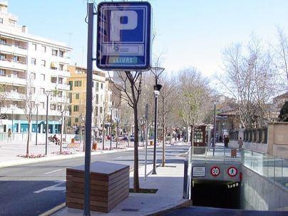 Afedeco y Pimeco distribuirán 5.500 tickets de descuento para aparcamientos del Smap