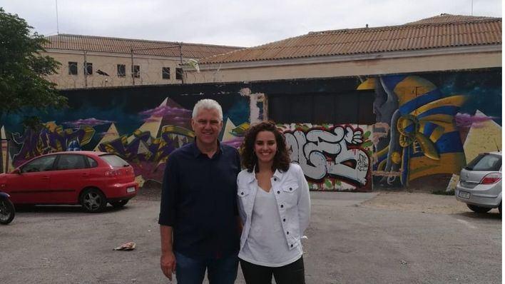 Melià dice que construirá 200 viviendas en el solar de la antigua prisión de Palma