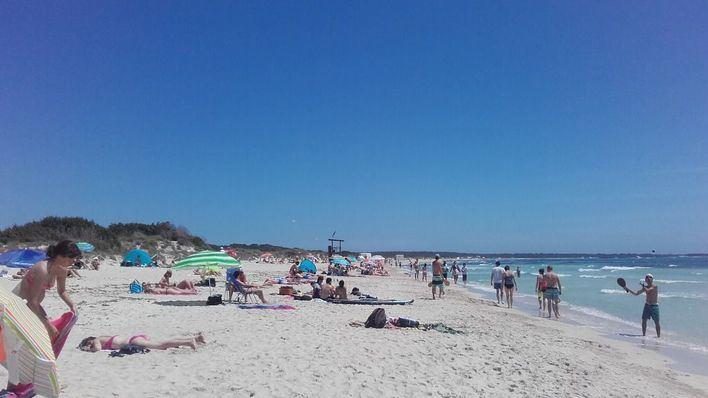 El turismo británico reserva más para viajar a Túnez y Turquía y menos para Baleares