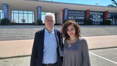Melià exige a Madrid que pague una depuradora para evitar los vertidos en las playas de Palma