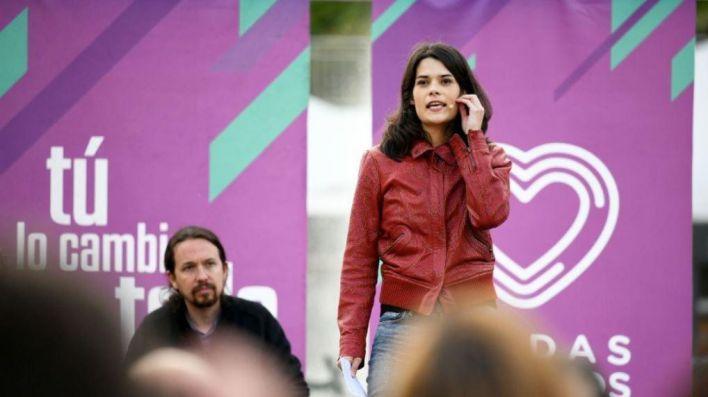 Dirigentes de Podemos piden que las donaciones de Amancio Ortega a la sanidad pública no se acepten