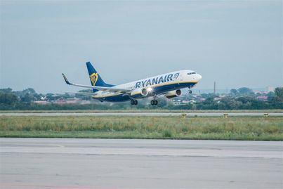 Las 'low cost' transportan en Baleares a 1,3 millones de pasajeros hasta abril
