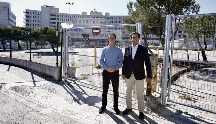El PP promete 900 nuevas plazas de atención sociosanitaria en Baleares