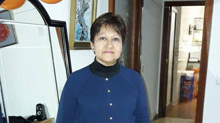 Detenidos en Bruselas el hijo de la mujer asesinada en s'Arenal y su novia