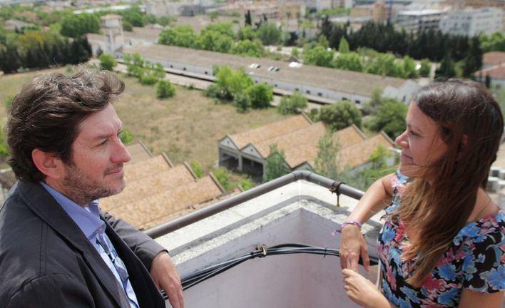 Jarabo quiere dedicar a alquiler social una de cada tres viviendas que se construyan