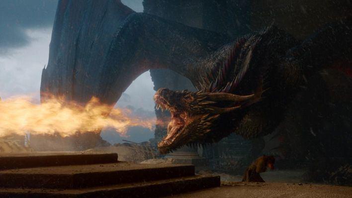 'Juego de tronos' genera más de 100 millones de tuits en 2019