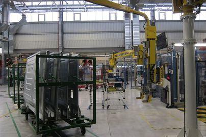 Sólo una cuarta parte de las empresas de Baleares prevén aumentar sus plantillas este año