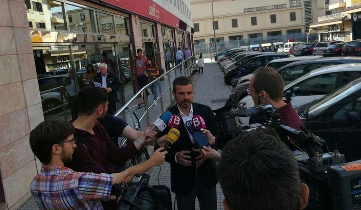 Ciudadanos apuesta por renovar la web del SOIB y formar a los parados