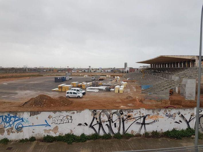 El Estadio Balear recibirá 500.000 euros para su rehabilitación