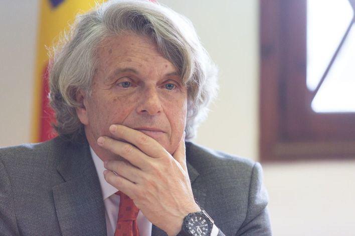 'El blanqueo y las falsificaciones son delitos al alza en Baleares'