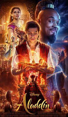 'Aladdín' cobra vida este viernes en los cines