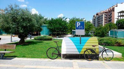 Jarabo propone aparcamientos cerrados y vigilados para bicis en todos los barrios de Palma