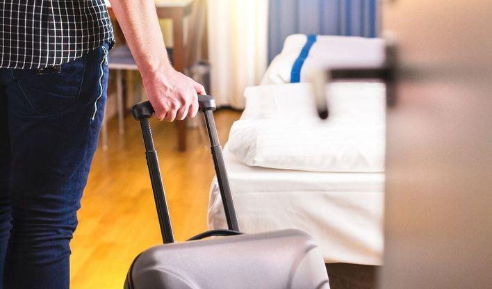 Las pernoctaciones hoteleras en Baleares crecen un 10,3 por ciento