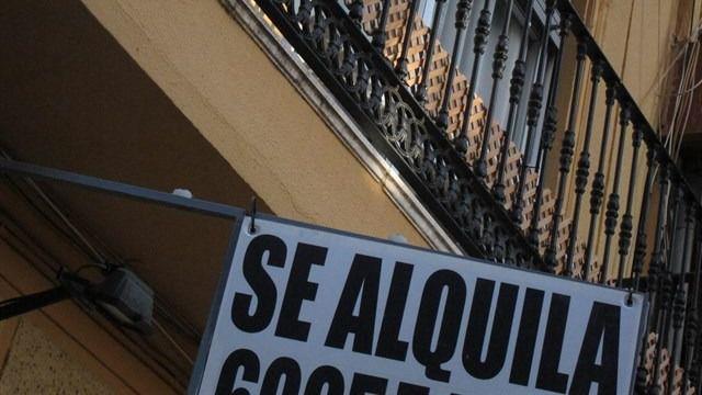 El precio de la vivienda en alquiler baja un 5,6 por ciento en abril en Baleares