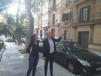 El Pi quiere acabar con la 'prohibición total' del alquiler turístico en Palma