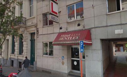El hijo y la novia fugados tras el crimen de s'Arenal se hospedaron en un hotel de Bruselas