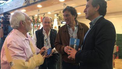 El PP se compromete a 'no construir más grandes superficies comerciales' en Palma