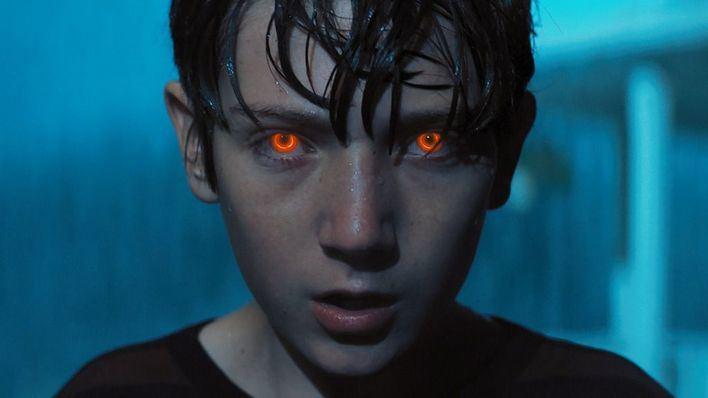 El terror llega a los cines con 'El hijo'