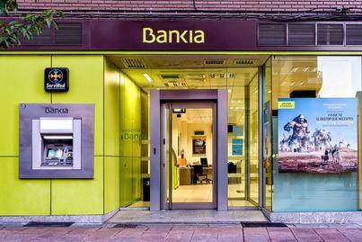 Bankia debe abonar 677.000 euros a la Conselleria de Turismo por un impago entre 2009 y 2015
