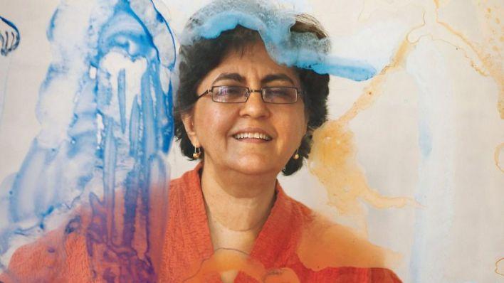 Nalini Malani, artista que da voz a los silenciados, gana el Premio Joan Miró