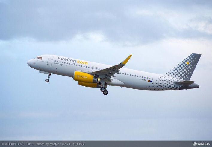 Desviado un avión con destino a Ibiza tras una falsa amenaza de bomba