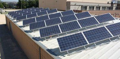 Se disparan un 50 por ciento las solicitudes para instalar placas solares en Baleares