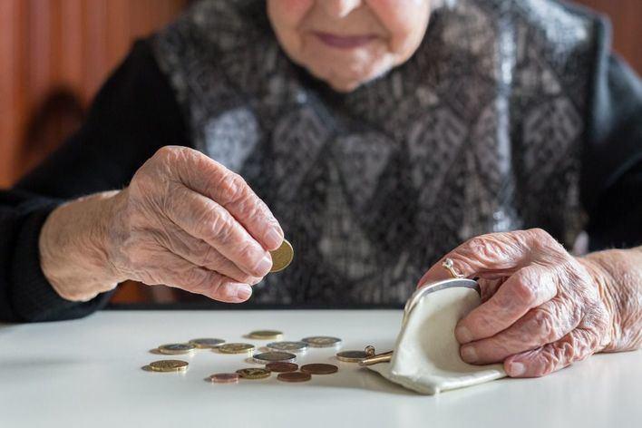 Las pensiones de Baleares, por debajo de la media española pese a crecer un 6 por cien