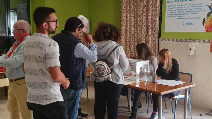 Más de 38.000 jóvenes baleares podrán votar por primera vez en las elecciones del 26M