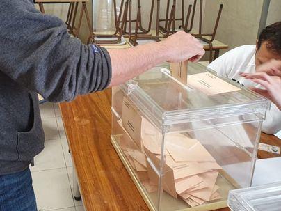 819.685 baleares llamados a votar