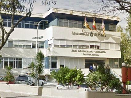 Cuartel de San Fernando
