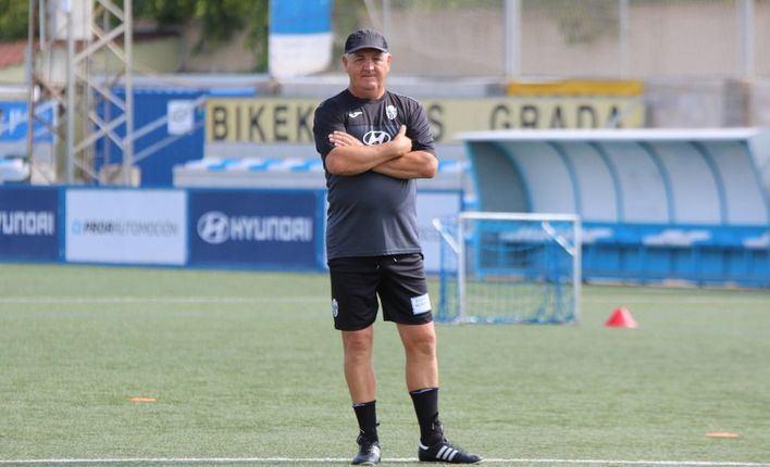 El Baleares afronta el playoff como una 'oportunidad histórica' para 'hacer algo grande'