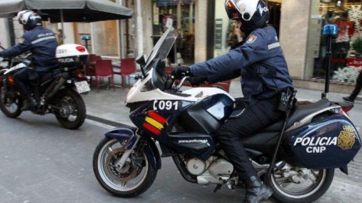 Dos detenidos en Palma en relación con 21 robos con fuerza en vehículos